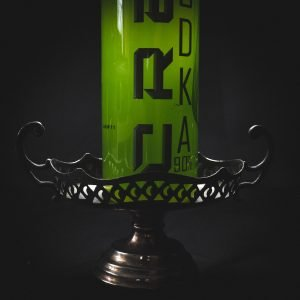 Pandan Toasted Coconut Cre8 Eco Vodka CRE8ion
