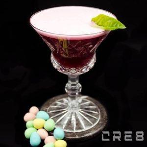 Cre8 Eco Vodka CRE8ion: BB Fizz